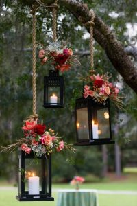 outdoor decoration for hotels